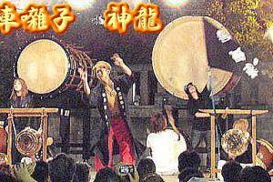高知県 室戸市 御田祭