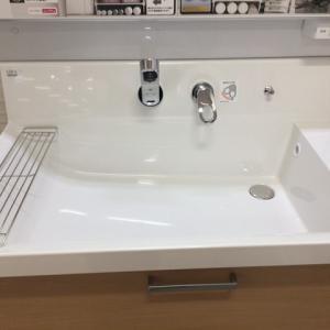 洗面比較 陶器VS人工大理石 メリット・デメリット