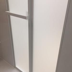 ユニットバス ドア比較 メリット・デメリット