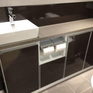 トイレの手洗器 カウンター有 メリット・デメリット