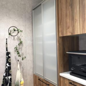 食器棚 引き戸にするメリット・デメリット
