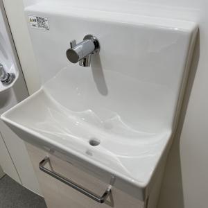 お手入れ性でお勧めのトイレ手洗器は?