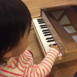 0歳~5歳までの育児:音楽(ピアノ)を好きになるための我家の工夫