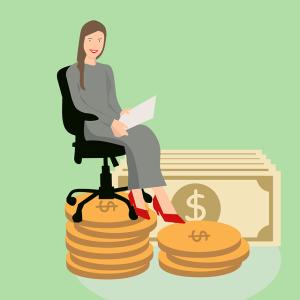 ブログで収入!今月の成果…。