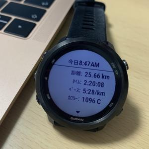 《結果速報》24時間リレーマラソン【マラソン大会】#90点目