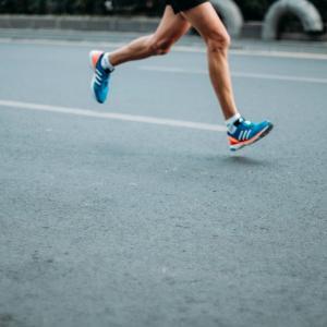 初の20km走【マラソン練習】#135点目