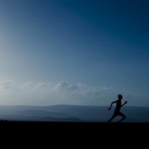 今日は1000mを1本じゃなくて3本走ってきた!【マラソン練習】#144点目