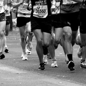 【雑談】フルマラソン日本記録誕生!!!#310点目
