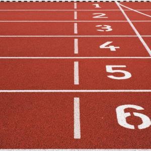 【日本選手権】今日から『陸上日本選手権 東京オリンピック代表選考会』が開催されました!! #426点目