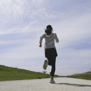【ランニング】意気込まずにパパッと走るランニングもまたいいかも! #487点目