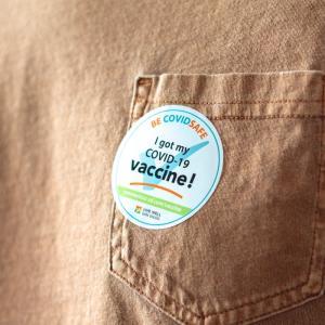 【コロナワクチン 】モデルナ製コロナワクチン接種後の身体の変化