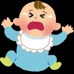 赤ちゃんはなぜ泣くの?私が試した、育児が劇的に楽になった方法。