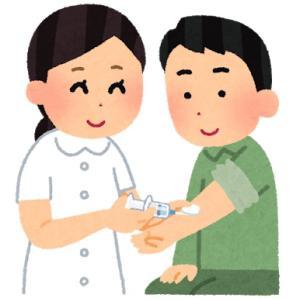 前立腺がんPSA検査