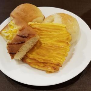 鎌倉パスタ パン食べ放題は...