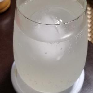 ボール型氷