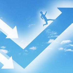 コロナ第二派!?持株の下落が止まらない。ピンチはチャンスなのか。