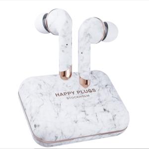 【画期的】Happy Plugsは着飾れる最新ワイヤレスイヤホン!