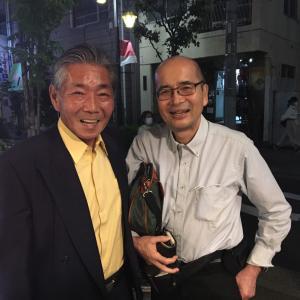 都立駒込病院・脳神経外科部長、篠浦伸禎先生