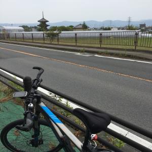 近畿のサイクリングロードは奥が深い(奈良多め)
