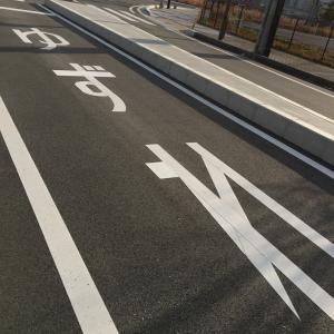過去のサイクリングを振り返る ポーチアイランド 神戸空港