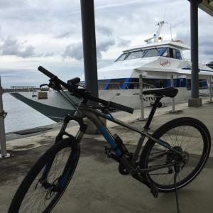 過去のサイクリングを振り返る 大阪湾一周②