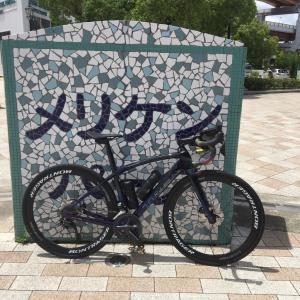 ロードで神戸を楽しむ