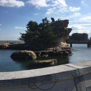 過去のサイクリングを振り返る 大阪湾反時計周り一周 3