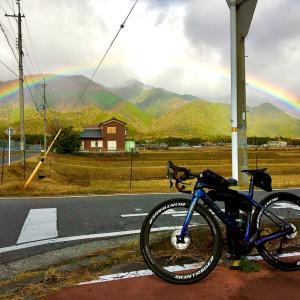 ロード輪行 琵琶湖サイクリング ⑤