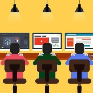 【30代でもOK】無料体験つきプログラミングスクール3選!選ぶ基準も解説!