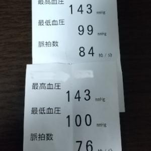 血圧を分析してみる