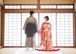 〈夫〉3回目の結婚記念日