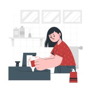 【あさイチ】布マスクの洗い方を動画で解説|4月23日放送