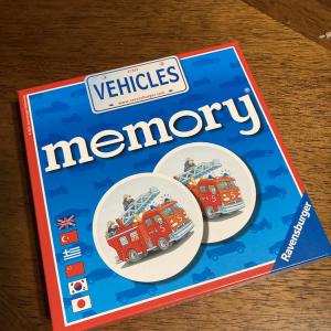 お勧め知育玩具で遊べた記念日♪