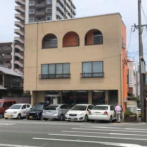 福岡県久留米市:久留米三大食堂「ひろせ食堂」の焼き飯とラーメンを食す
