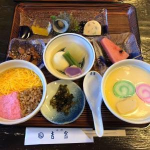 長崎名物:吉宗(よっそう)の茶碗むしを食す【長崎市浜町】