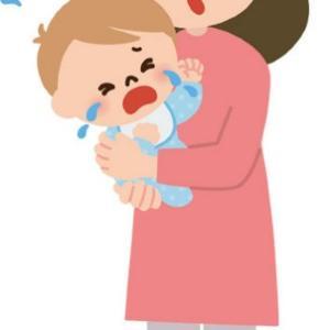 【赤ちゃん連れOK】施術中にぐずってしまっても大丈夫です。