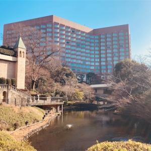 ホテル椿山荘のブライダルフェアに行ってきました!