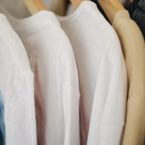 服を最小限に抑える方法