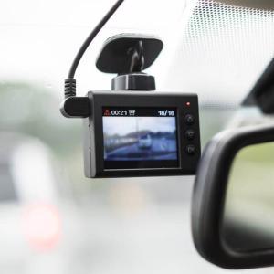 【個人向け通信型ドライブレコーダー】付けるだけであなたの不安は安心に変わります