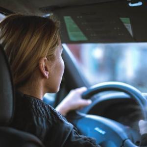 【運転が怖いのはあなただけじゃない】運転が楽しくなる為の唯一の方法