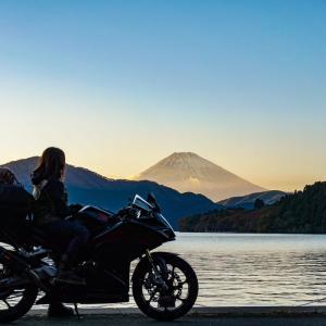バイクで日本一周女ひとり旅〜辞める勇気と始める勇気〜