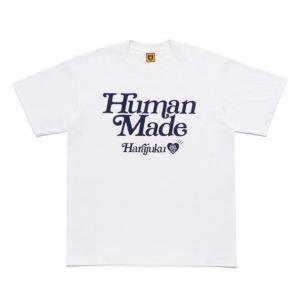HUMAN MADE×Girls Don't Cry
