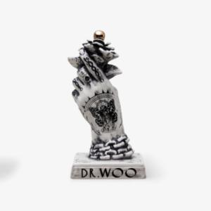 NEIGHBORHOOD × Dr. Woo CE-INCENSE CHAMBER