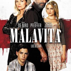 映画『マラヴィータ』ネタバレあらすじと感想。続編は?タイトルの意味は?
