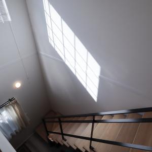 階段をじぶんでつくるはなし