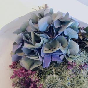 紫陽花守り