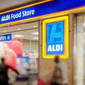 Aldi支配人によるAldiで買い物する際の内部情報