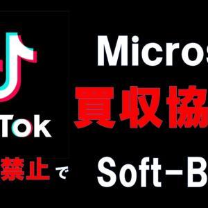 動画アプリTiKToK(ティックトック)日本国内で使用禁止へ マイクロソフトが買収か!国内ではソフトバンク、メルカリが次なる開発を期待・・・