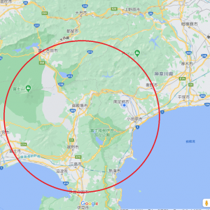 御殿場自衛隊の演習で爆音、地響き揺れがする時間と日程!静岡神奈川エリア