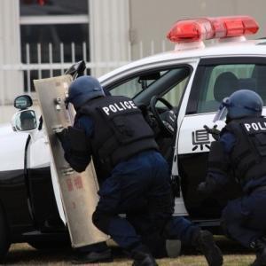 石川県白山市でタクシー強盗!乗客が運転手切りつけ、タクシー奪い逃走